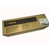Чёрный барабан Canon iRC2620, iRC3200, iRC3220, CLC2620, CLC3200, CLC3220