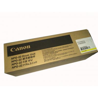 C-EXV8GPR-11 7622A002 NPG-22  Жёлтый yellow драм-картридж Canon iRC2620,iRC3200,iRC3220, CLC2620,CLC3200,CLC3220  7622A002 Canon