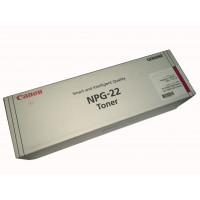 Малиновый тонер-картридж Canon iRC2620, iRC3200, iRC3220, CLC2620, CLC3200, CLC3220
