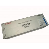 Голубой тонер-картридж Canon iRC2620, iRC3200, iRC3220, CLC2620, CLC3200, CLC3220