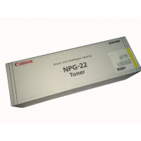 Жёлтый тонер-картридж Canon iRC2620, iRC3200, iRC3220, CLC2620, CLC3200, CLC3220