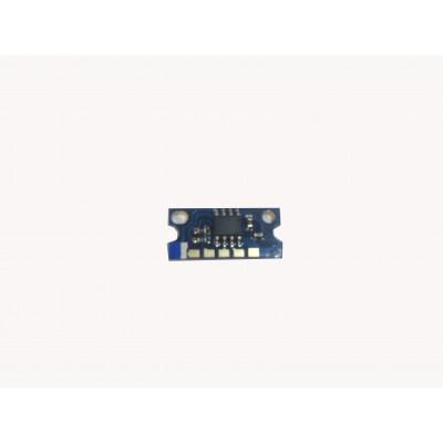 TNP-22C A0X5452  Чип голубого картриджа Konica Minolta Bizhub C35  С35TCC Совместимая продукция