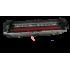 Верхний вал фьюзера печки Konica Minolta Bizhub C451, C550, C650, C452, C552, C652