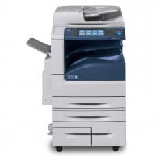 Xerox WorkCentre 7525,7530,7535,7545, 7556,7830,7835, 7845,7855,7970