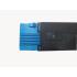 006R01660 Тонер-картридж голубой Xerox Color C60, C70 совместимый
