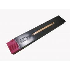 Тонер-картридж малиновый Xerox Color C60, C70 совместимый