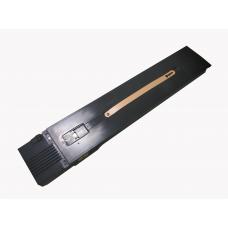 Тонер-картридж черный Xerox Color C60, C70 совместимый
