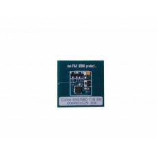 Чип чёрного картриджа Xerox Color 550,560,570,WorkCentre 7965,7975