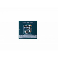 Чип пурпурного картриджа Xerox Color 550,560,570,WorkCentre 7965,7975