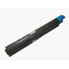 Тонер-картридж голубой для Xerox VersaLink C7020, C7025, C7030 совместимый