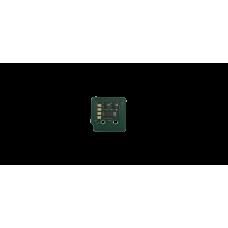 Чип голубого тонер-картриджа Xerox VersaLink C8000