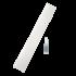 Лист скольжения фьюзера Xerox Versant 80, 180, 2100, 3100 Press