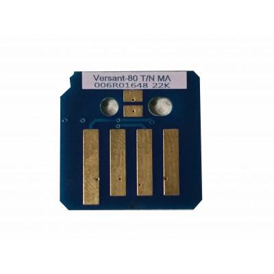 006R01648 Чип малинового картриджа Xerox Versant 80, 180 Press