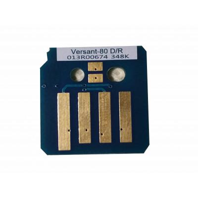 Чип модуля фоторецептора Xerox Versant 80, 180, 2100, 3100 Press 013R00674 013R00676