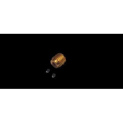 Шестерня приводного двигателя с предварительной регистрацией Xerox WorkCentre Pro 4110, 4112, 4127, 4590, 4595, D95, D110, D125, D136