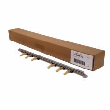 Планка с пальцами нагревательного вала Xerox WorkCentre Pro 4110, 4112, 4127, 4590, 4595, D95, D110, D125, D136